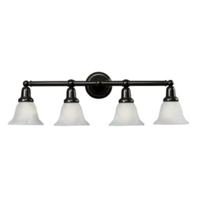 Elk Lighting 84023/4 Vintage Bath - Four Light Bath Bar