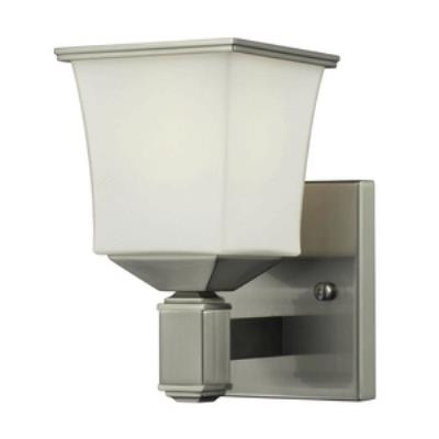 Elk Lighting 84030/1 Ziggusat - One Light Bath Bar