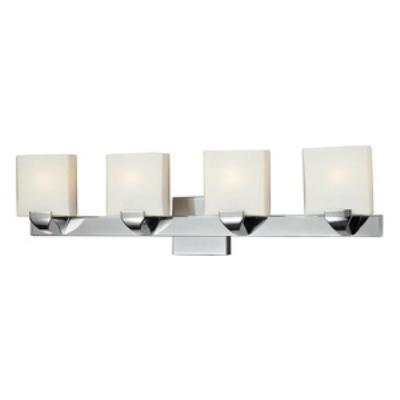 Elk Lighting 84048/4 Milano - Four Light Bath Bar