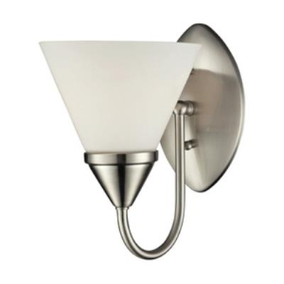 Elk Lighting 84055/1 Alpine - One Light Bath Bar