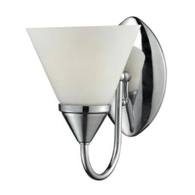 Elk Lighting 84065/1 Alpine - One Light Bath Bar