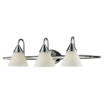 Elk Lighting 84067/3 Alpine - Three Light Bath Bar