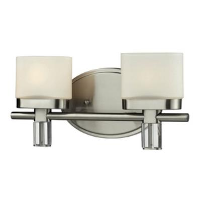 Elk Lighting 84091/2 Tassoni - Two Light Bath Bar