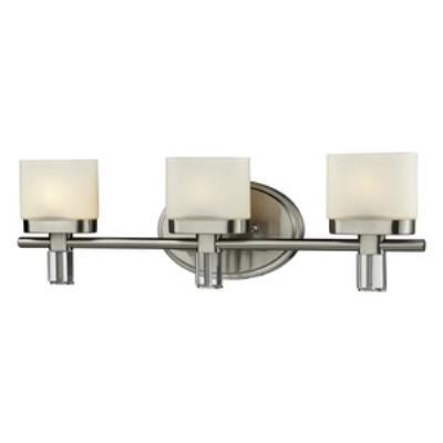 Elk Lighting 84092/3 Tassoni - Three Light Bath Bar