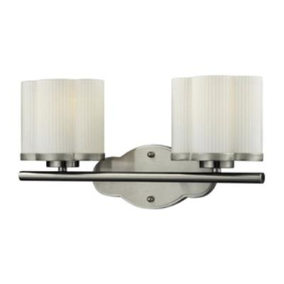 Elk Lighting 84096/2 Harbridge - Two Light Bath Bar