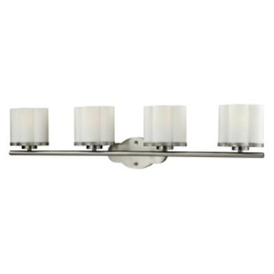 Elk Lighting 84098/4 Harbridge - Four Light Bath Bar