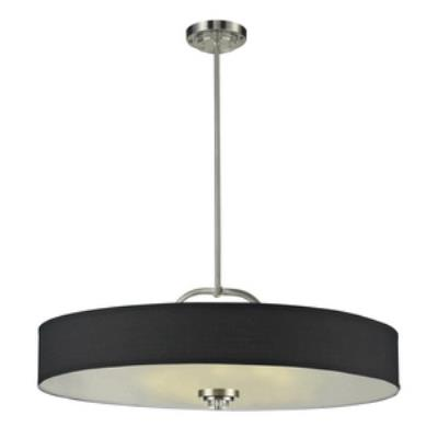 Elk Lighting 84110/6 Montauk - Six Light Pendant