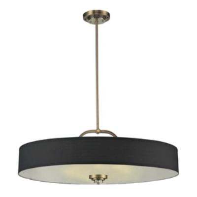 Elk Lighting 84130/6 Montauk - Six Light Pendant