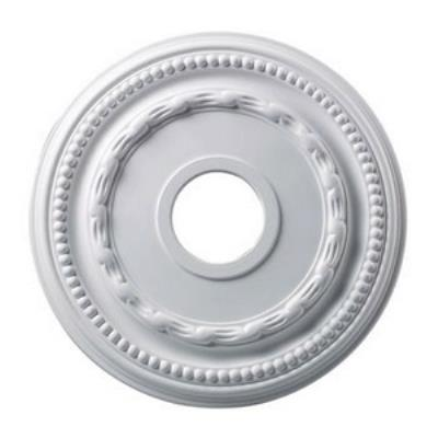"Elk Lighting M1001WH Campione - 16"" Medallion"