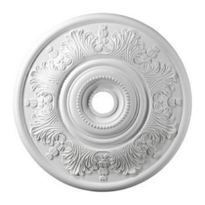 "Elk Lighting M1014WH Laureldale - 30"" Medallion"