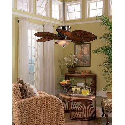 Fanimation Fans MAD3260 Sandella - Ceiling Fan (Motor Only)