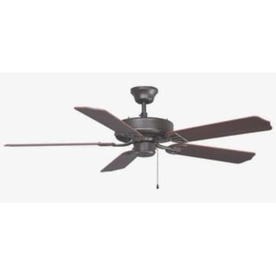 "Fanimation Fans BP200OB1-220 Aire Decor - 52"" Ceiling Fan"