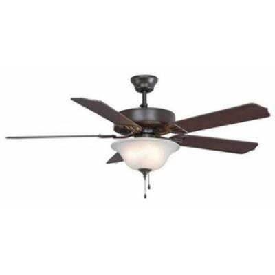 "Fanimation Fans BP225OB-220 Aire Decor - 52"" Ceiling Fan"