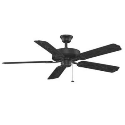"Fanimation Fans BP230 Aire Decor - 52"" Ceiling Fan (Damp Rated)"