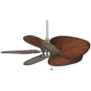"""Islander - 15"""" Ceiling Fan (Motor Only)"""