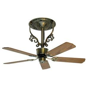 "Americana - 52"" Short Ceiling Fan (Motor Only)"