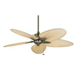 "Windpointe - 52"" Ceiling Fan (220V)"