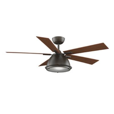 "Fanimation Fans FP7951 Breckenfield - 52"" Ceiling Fan"