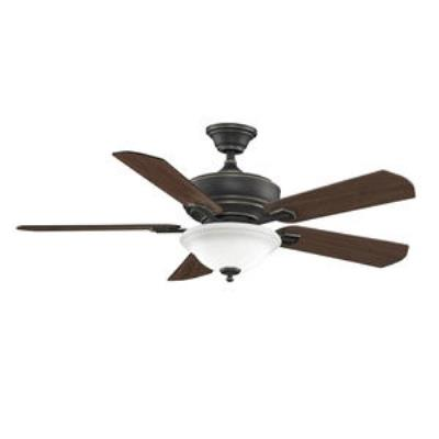 "Fanimation Fans FP8095 Camhaven - 52"" Ceiling Fan"