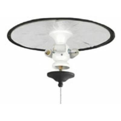 Fanimation Fans FW423 Accessory - Thee Light Bowl Fitter