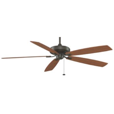"Fanimation Fans TF721 Edgewood Supreme - 72"" Ceiling Fan"