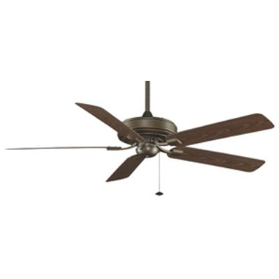 "Fanimation Fans TF971 Edgewood Deluxe - 60"" Ceiling Fan"