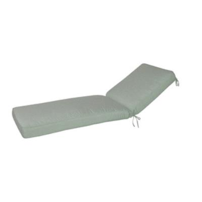Fiberbuilt Umbrellas DS10CC Deep Seating Chaise Cushion