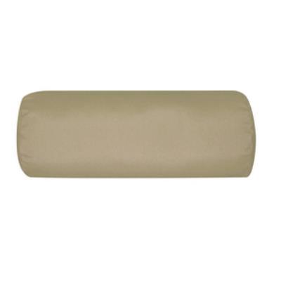 Fiberbuilt Umbrellas PL01BP Knife Edge Bolster Pillow