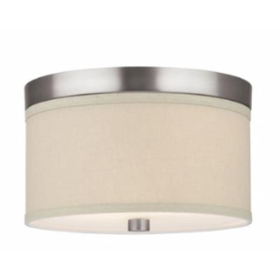 Forecast Lighting F1317-36 Embarcadero - Two Light Flush Mount