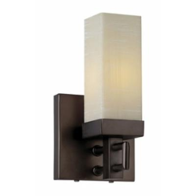 Forecast Lighting F1674-70 Casa - One Light Wall sconce