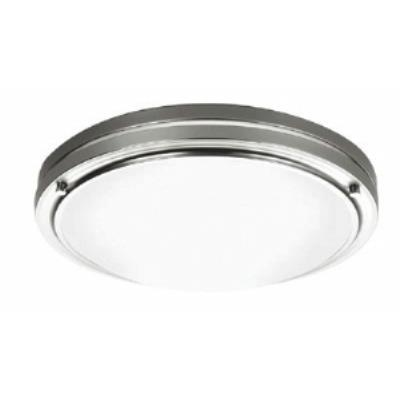 Forecast Lighting F2451-36U West End - Two Light Flush Mount