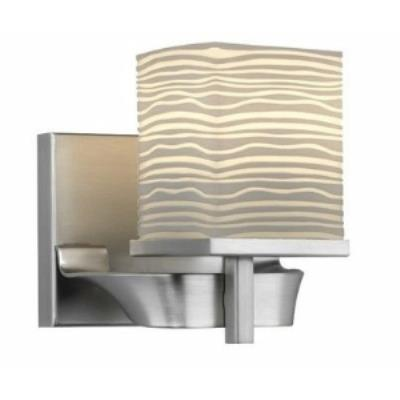 Forecast Lighting F4400-36 Isobar - One Light Wall Sconce