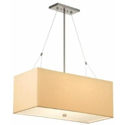 Forecast Lighting F443-36 Alexis - Three Light Pendant