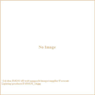 Forecast Lighting F450536 Cambria - One Light Bath Vanity