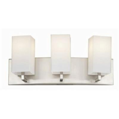 Forecast Lighting F4516 Avenue - Three Light Bath Bar