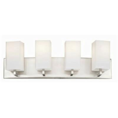 Forecast Lighting F4517 Avenue - Four Light Bath Bar