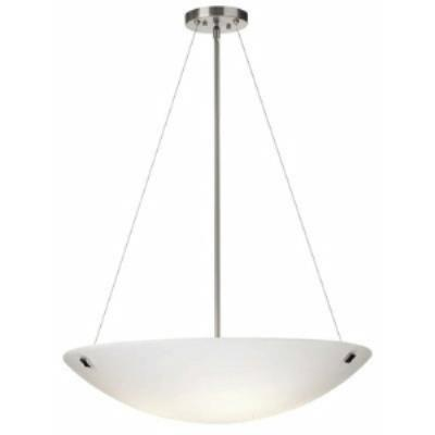 Forecast Lighting F537-36U Crossroads - Four Light Pendant