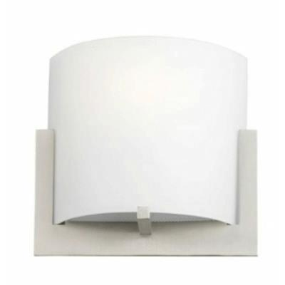 Forecast Lighting F5413-36 Mini Bow - One Light Wall Sconce