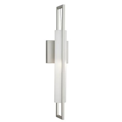 Forecast Lighting F5562-36 Front Row - One Light Wall Sconce