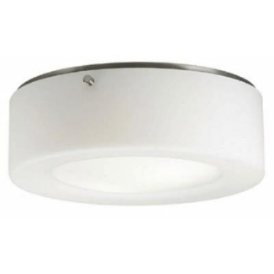 Forecast Lighting F6140 Lisa - Two Light Flush Mount