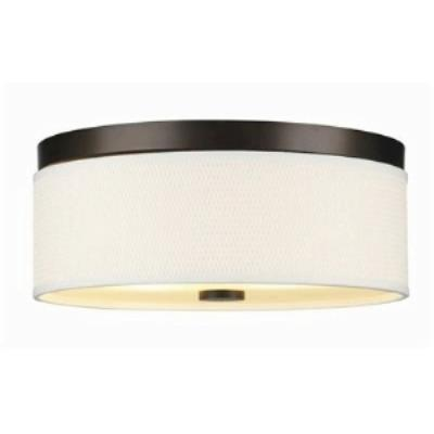 Forecast Lighting F6150 Cassandra - Two Light Medium Flush Mount