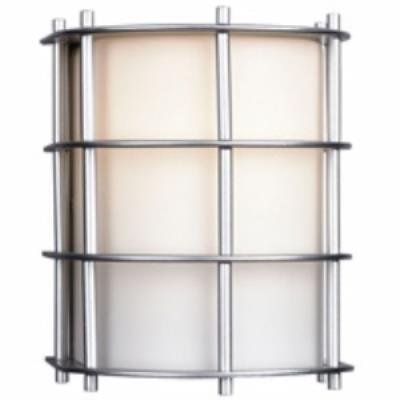 Forecast Lighting F8490 Hollywood Hills - One Light Outdoor Wall Mount