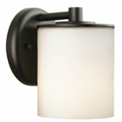 Forecast Lighting F8499 Midnight - One Light Outdoor Wall Mount