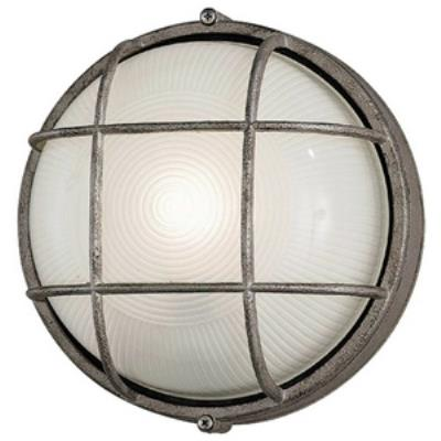 Forecast Lighting F9039665NV Oceanview - One Light Outdoor Wall Mount