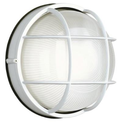 Forecast Lighting F9039681NV Oceanview - One Light Outdoor Wall Mount