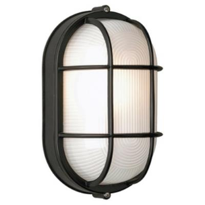Forecast Lighting F9079619NV Oceanview - One Light Outdoor Wall Mount