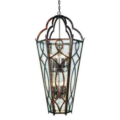 Fredrick Ramond Lighting FR34252BAT Chandelier Cameo