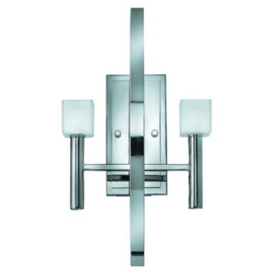Fredrick Ramond Lighting FR49292PCM Mondo Wall Sconce