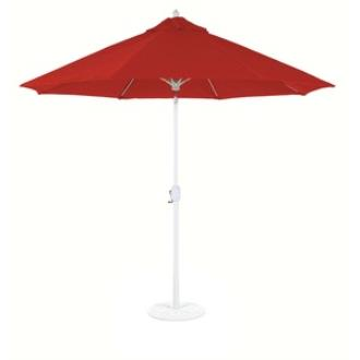 Galtech International 736 Standard Auto Tilt - 9' Round Umbrella