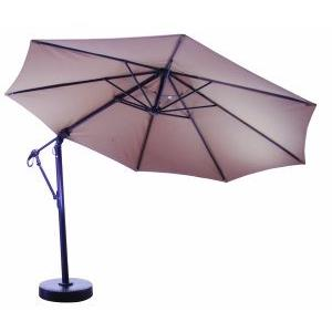 Cantilever - 11' Round Easy Lift and Tilt Umbrella